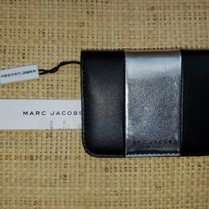 """New Womens """"Marc Jacobs"""" Change Purse"""